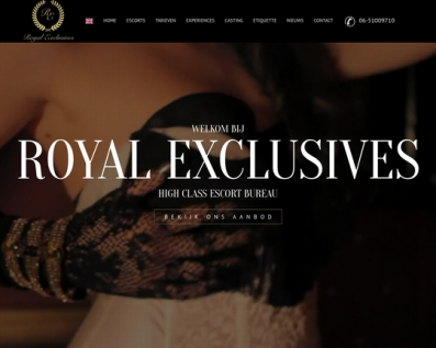 Royal Exclusives