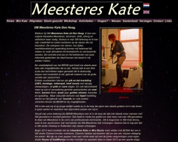 SM Meesteres Kate